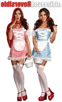 DG-5864 Happily Ever After Storybook Costume